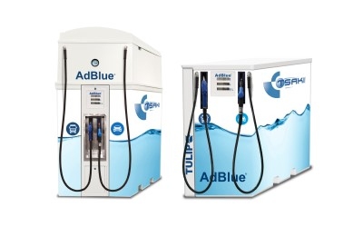 Оборудване за AdBlue